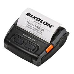 Мобільний принтер етикеток і чеків Bixolon SPP-R310WK Wifi+USB