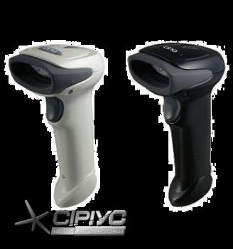 Сканер штрих-кодів Cino F680