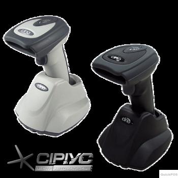 Bluetooth сканер штрих-кодів CINO F780BT