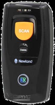 Newland BS80 Piranha 1D бездротовий кишеньковий сканер