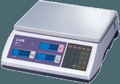 Вага CAS ER Plus E (RS-232)