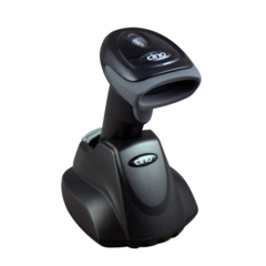 Сканер штрих-кодів Cino A670BT