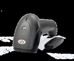 Сканер штрих-коду Sunlux XL-9309 бездротовий