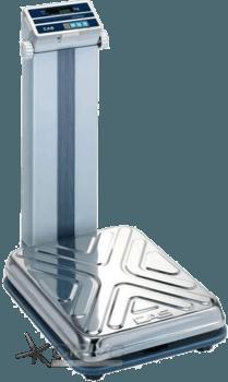 Ваги CAS DB-60H платформні