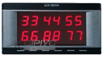 Приймач сигналу SysCall AR2006S