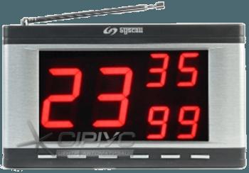 Приймач сигналу SysCall AR2003S