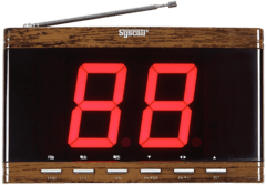 Приймач сигналу SysCall AR2001S