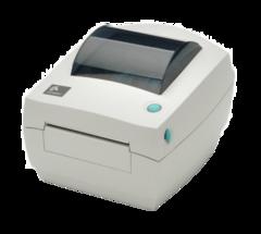 Zebra GC420T термотрансферний принтер