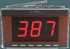 Приймач сигналу SysCall FRT 3001