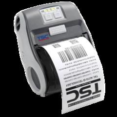 Мобільний принтер етикеток TSC Alpha-3R BT