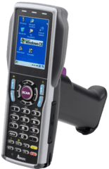 Термінал збору даних Argox PT-6021