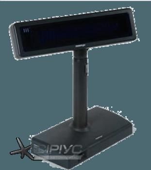 Дисплей покупця Posiflex PD-2300 USB