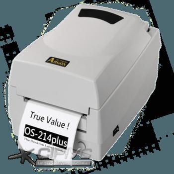 Принтер етикеток Argox OS-214 TT Plus