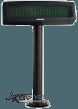 Дисплей покупця Posiflex PD-2604 USB