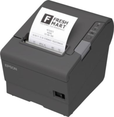 Принтер чеків Epson TM-T88V
