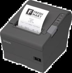 Принтер чеків Epson TM-T88VI