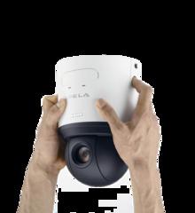 Монтаж налаштування систем відеоспостереження