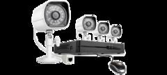 Консультація з підбору систем відеоспостереження