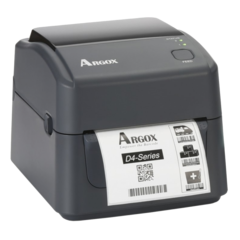 Принтер етикеток Argox D4-250