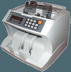 Лічильник банкнот Speed LD-80