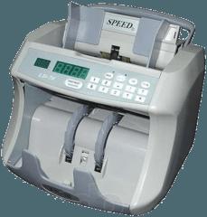 Лічильник банкнот Speed LD-70