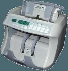 Лічильник банкнот Speed LD-70A