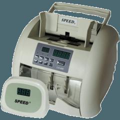 Лічильник банкнот Speed LD-60B