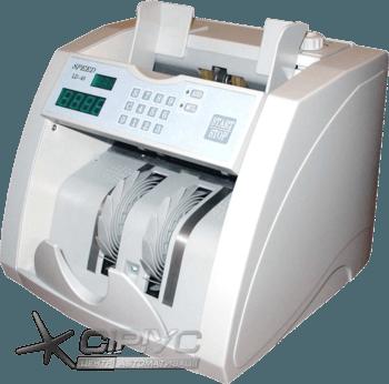 Лічильник банкнот Speed LD-40