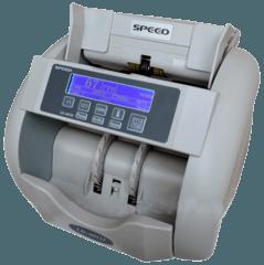 Лічильник банкнот Speed LD-601M