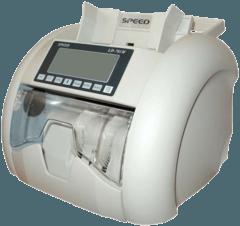 Лічильник банкнот Speed LD-701M