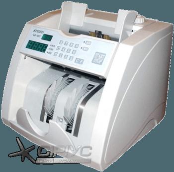 Лічильник банкнот Speed LD-40C