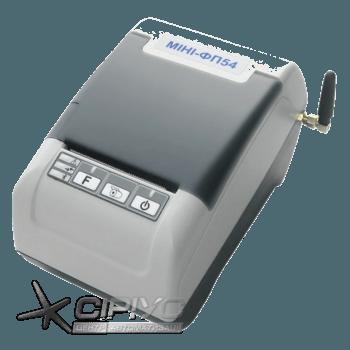 Фіскальний реєстратор MINI-ФП54.01