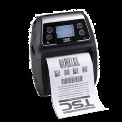 Мобільний принтер етикеток TSC Alpha-4L BT