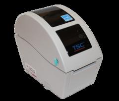 Принтер етикеток TSC TDP-324