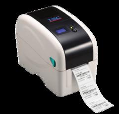 Термотрансферний принтер етикеток TSC TTP-323