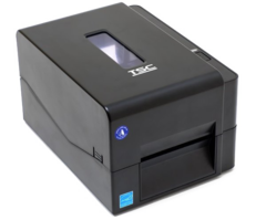 Принтер етикеток термотрансферний TSC TE-210