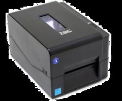 Принтер етикеток термотрансферний TSC TE-300