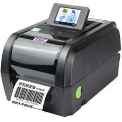 Високопродуктивний принтер TSC TX200