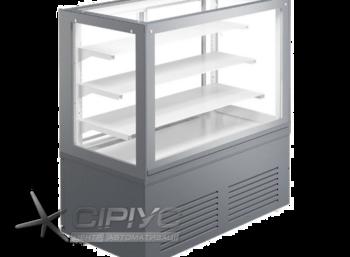 Вітрина холодильна кондитерська Juno Cube