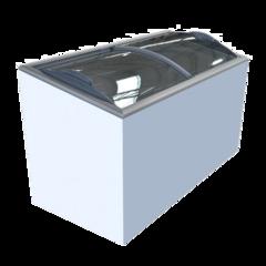 Морозильна скриня Nix — UBC
