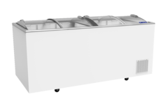 Морозильна скриня Magna — UBC