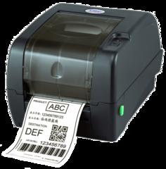 Високопродуктивний принтер TSC TTP-345