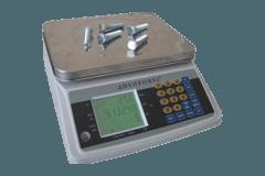Лічильні електронні ваги F998-СЧ