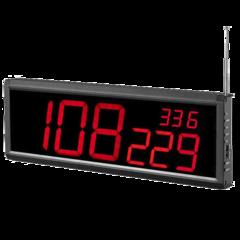 Приймач сигналу R-990 RECS