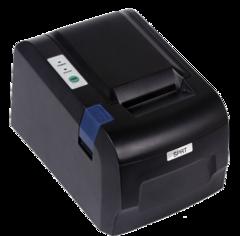 Принтер чеків SPRT SP-POS58IV з автообрізкою
