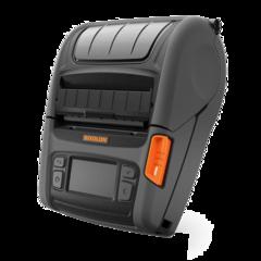 Мобільний принтер етикеток і чеків BIXOLON SPP-L3000iK USB+Bluetooth