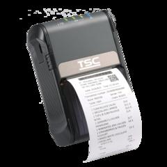 Мобільний принтер етикеток TSC Alpha-2R BT