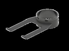 Тримач для сканера штрих коду осьовий