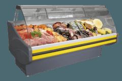 Холодильна вітрина Savona — РОСС