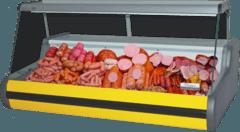 Холодильна настільна вітрина Parma — РОСС